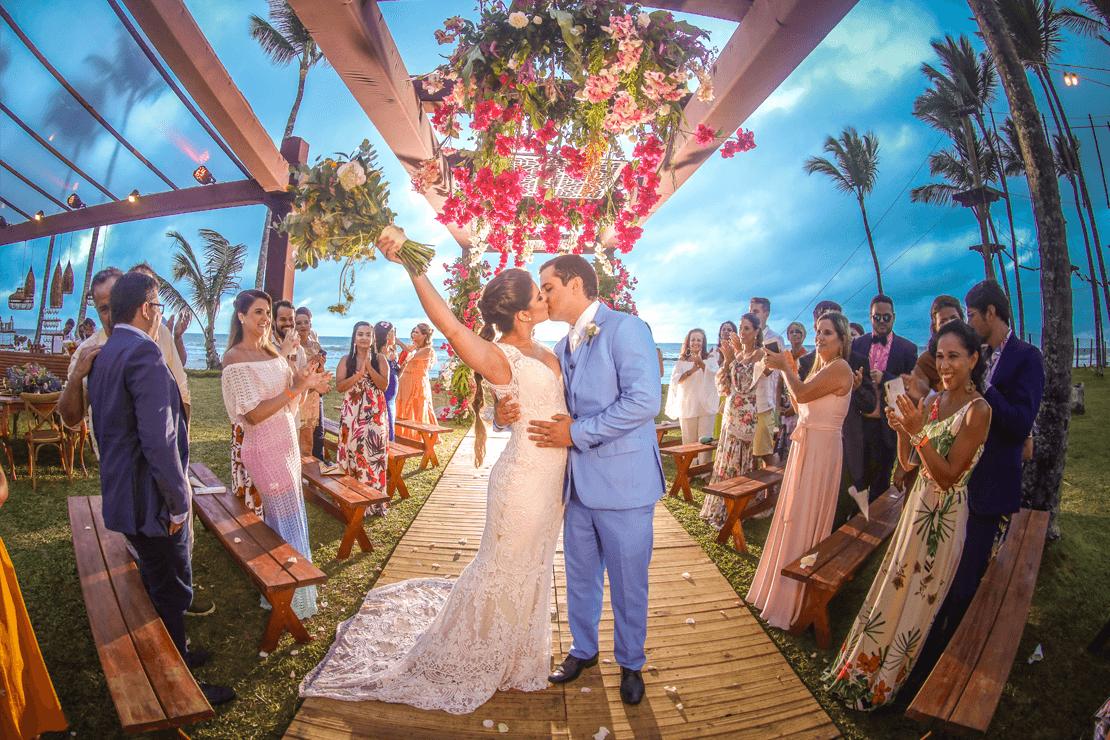 Pacote Wedding 2