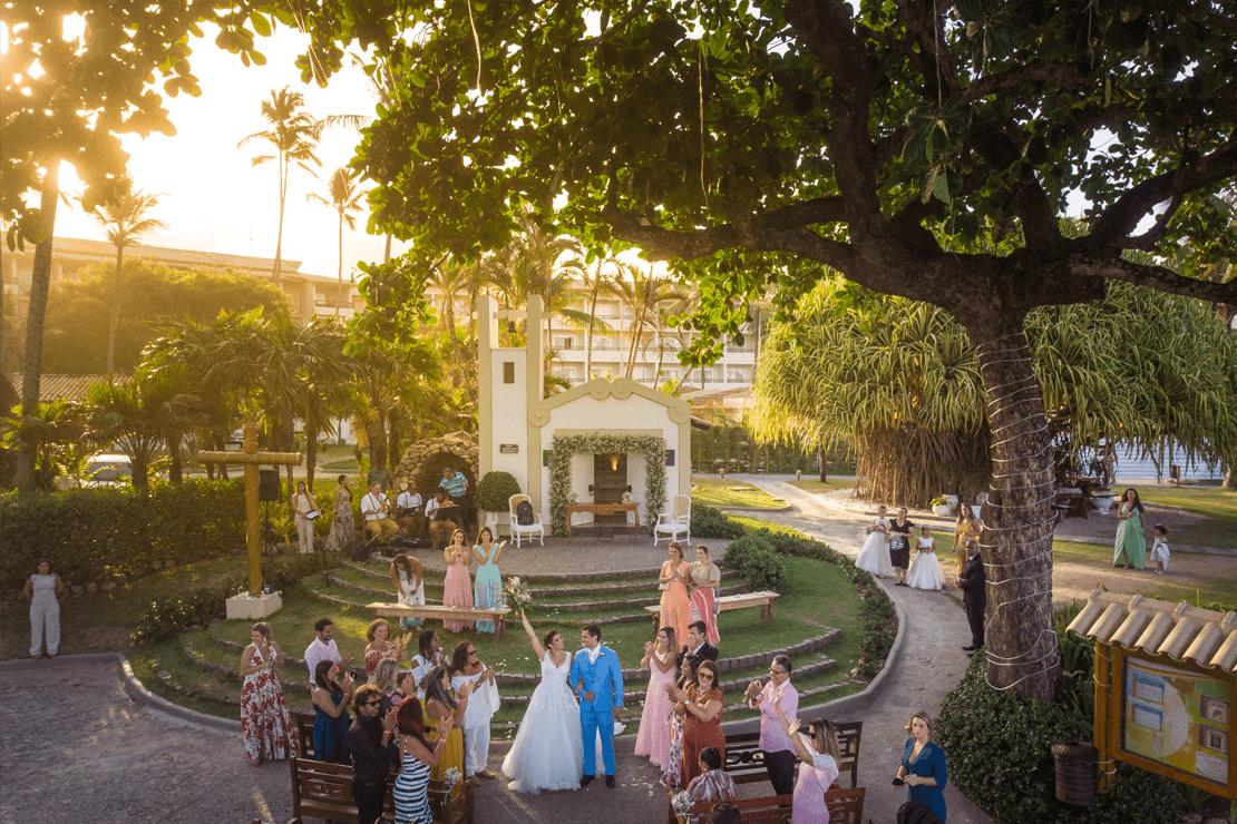 Pacote Wedding 5