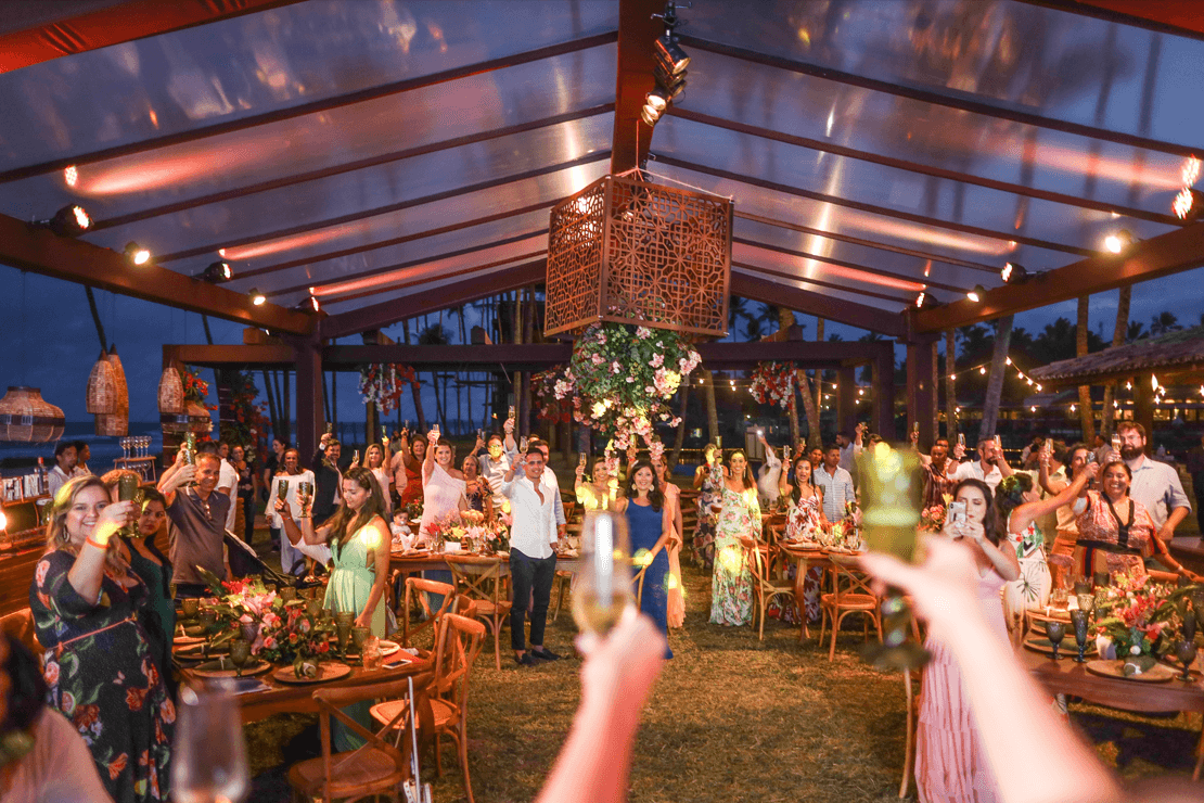 Pacote Wedding 8