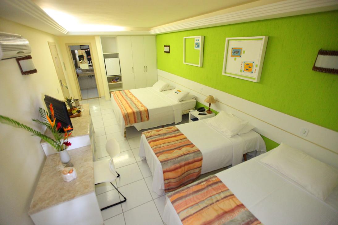 Apartamento standard 2